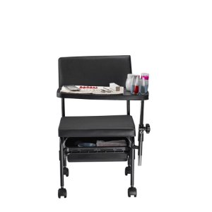 Cadeira Para Manicure Cirandão Paris - Dompel
