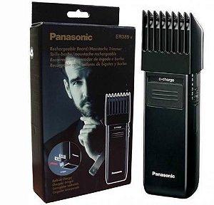 Máquina Panasonic Acabamento Pezinho Barba Aparador - ER389K - 110v