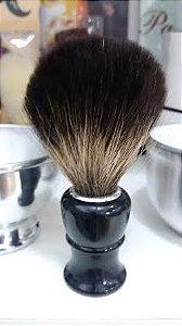 Pincel de Barba - Cerdas Naturais