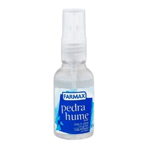 Pedra Hume Farmax Spray - 30ml