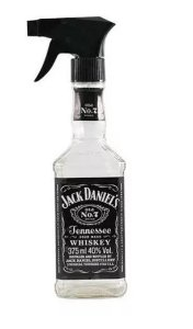 Borrifador Jack Daniels (375ml)