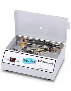 Estufa de Esterilização Mega Bell Esterilix - Compact Bivolt Automática