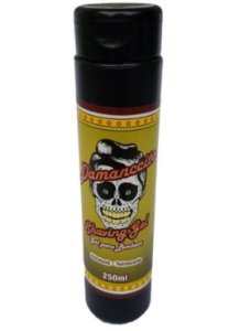 Shaving Gel Damanccito - Hidratante | Refrescante - 250ml