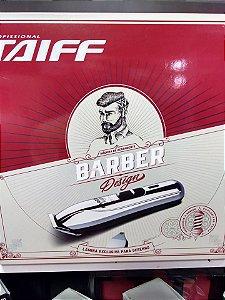Máquina de Acabamento Taiff Barber Design