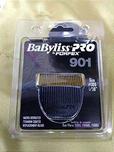 Lâmina Babyliss Pro Volare - Serve para FX811 - FX669 - FX665