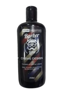 Creme Design Barber Line (240ml)