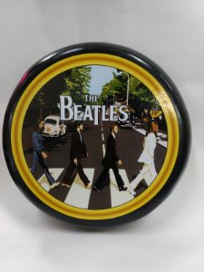 Tampa Cerâmica Decor Beatles - 30cm