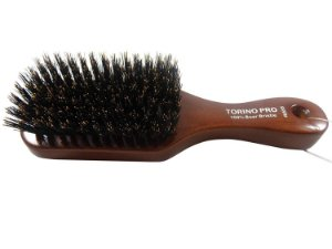 Escova para Barba e Cabelo Torino Pro Lado Pro (ref. #6555)