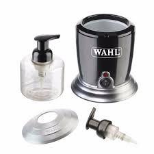 Máquina de Aquecer Espuma Wahl Hot Lather Machine  110v (Dois Anos de Garantia)