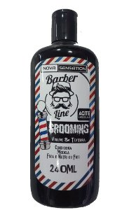 Grooming Barber Line Volume & Textura (240ml)