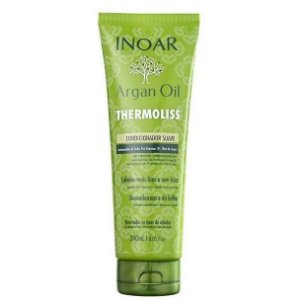 Condicionador Suave Thermoliss - Argan Oil - Inoar - 240ml
