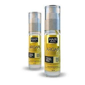 Óleo De Argan Hair Brasil - 30ml - Professional Line