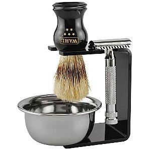 Kit para Barbear Wahl