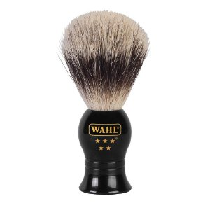 Pincel Para Barbear Wahl - Pelos de Javali