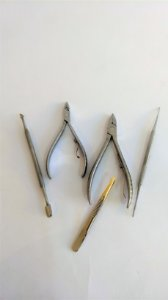 Kit Indispensável de Manicure Pedicure - Mundial