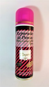 Spray Reparador de Pontas - Roger - 300ml
