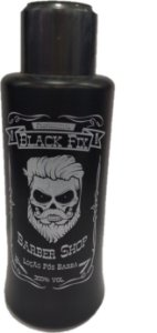 Black Fix Barber Shop Loção Pós Barba - 300ml