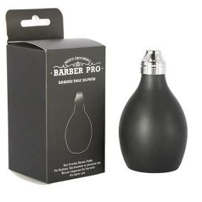 Borrifador de Talco Barber Pro - Men's Grooming - 140ml