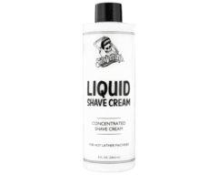 Shave Cream Suavecito - Creme de Barbear para Máquinas de Aquecer Espuma