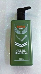 Gel de Barbear Eagle 2016 - 530ml