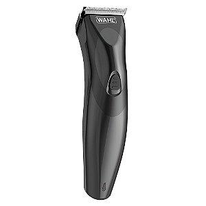Máquina de Corte Wahl Haircut & Beard  - Barba, Cabelo e Pelos Bivolt (Dois Anos de Garantia)