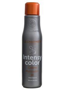 Matizador Intensy Color - Cobre - Le Charme's - 300ml