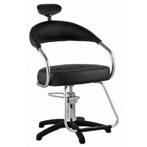 Cadeira de Salão de Beleza Futura - Hidráulica - Dompel