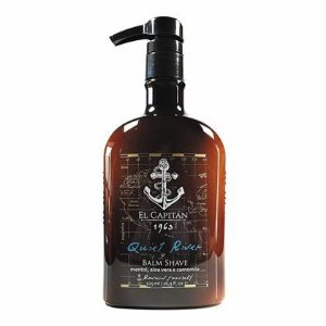 Balm Shave Quiet River El Capitán - 103ml