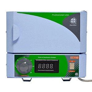 Estufa Para Esterilização e Secagem Sterilifer  SX 150 - 3L