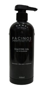Shaving Gel Pacinos - Gel de Barbear (500ml)