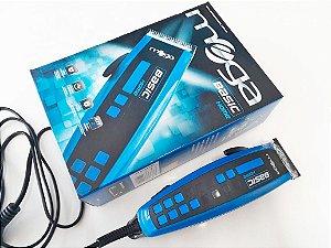 Máquina de Corte Mega Basic Home Uso Domético - 110V