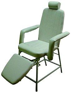 Cadeira para Podologia/Dermatologia/Tatuagem Yoshi - MECA 01 PD
