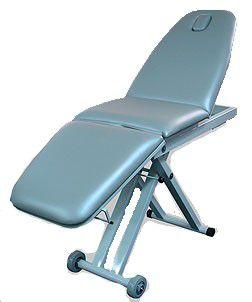 Mesa para Tratamento Clínico Yoshi - NS 056EX