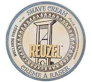 Creme de Barbear Reuzel (95,8g)
