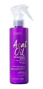 Cadiveu Açaí Oil Leite De Açaí Leave-in - 215ml