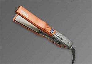 Chapinha │Prancha Taiff Vulcan Profissional - 250 Graus - (Bivolt) -