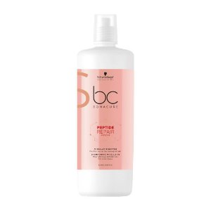 Shampoo Schwarzkopf Bonacure Peptide Repair Rescue (1 Litro)