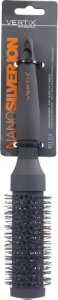 Escova Térmica Vertix Nano Silver Hot Ion 33 - Ref. 1484