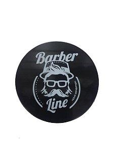 Pomada Modeladora Barber Line Silicones Nobres (120g)