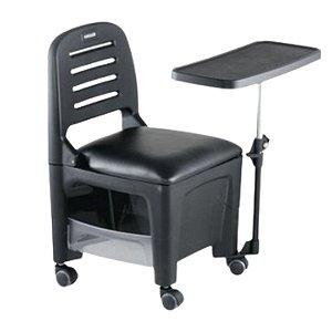 Cadeira Cirandinha para Manicure Bari - Dompel