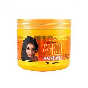 Creme Relaxante AnaLéa Permanente Afro 500g