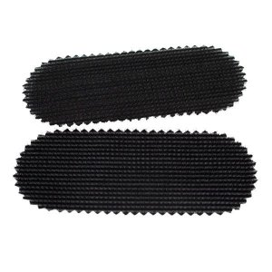 Velcro│Divisor de Mechas para Barbeiros Santa Clara (2 Unidades)