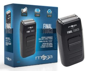 Máquina de Acabamento | Shaver Mega Final Touch (USB Bivolt)