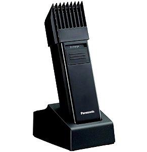 Máquina de Acabamento / Aparador de Barba Panasonic ER389x - 110v - (Um Ano de Garantia)