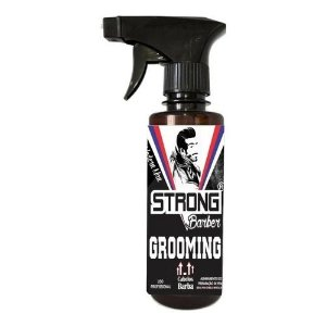 Grooming Strong Barber 250ml (Cabelo e Barba)