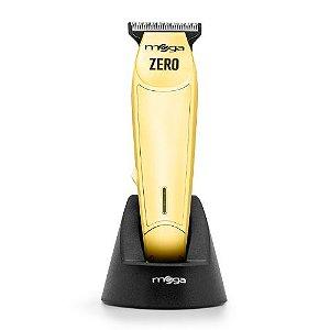 Máquina de Acabamento Mega Zero Gold - Bivolt