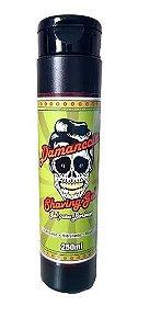 Shaving Gel Damanccito - Cicatrizante| Hidratante | Refrescante - 250ml