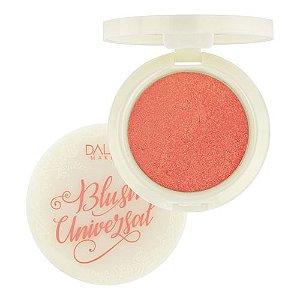 Blush Universal - Secret Garden - Dalla Makeup