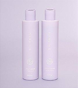 kit de limpeza facial - Fine Grape