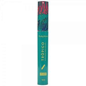 Máscara para Cílios Trópico Define & Alonga - HB-500 - Ruby Rose